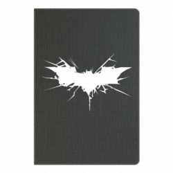 Блокнот А5 Batman cracks - FatLine