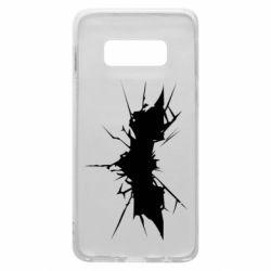 Чохол для Samsung S10e Batman cracks
