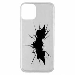 Чохол для iPhone 11 Batman cracks