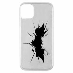 Чохол для iPhone 11 Pro Batman cracks
