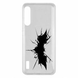Чохол для Xiaomi Mi A3 Batman cracks