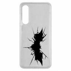 Чохол для Xiaomi Mi9 SE Batman cracks
