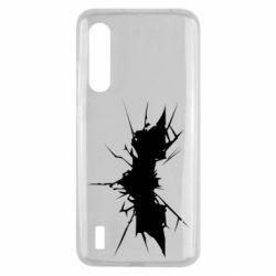 Чохол для Xiaomi Mi9 Lite Batman cracks