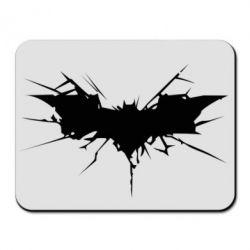 Коврик для мыши Batman cracks - FatLine