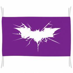 Прапор Batman cracks