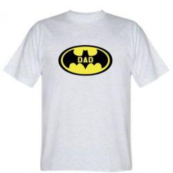 Чоловіча футболка Batman dad