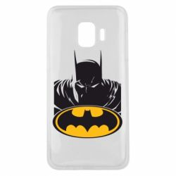 Чехол для Samsung J2 Core Batman face
