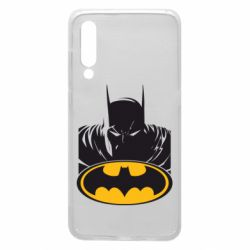 Чехол для Xiaomi Mi9 Batman face