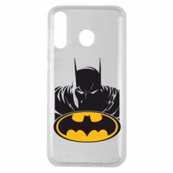 Чехол для Samsung M30 Batman face