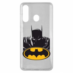 Чехол для Samsung M40 Batman face