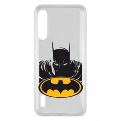 Чохол для Xiaomi Mi A3 Batman face