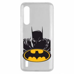 Чехол для Xiaomi Mi9 Lite Batman face