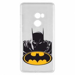 Чехол для Xiaomi Mi Mix 2 Batman face