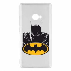 Чехол для Xiaomi Mi Note 2 Batman face