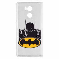 Чехол для Xiaomi Redmi 4 Pro/Prime Batman face