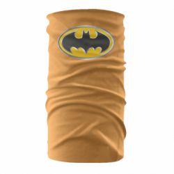 Бандана-труба Batman Gold Logo