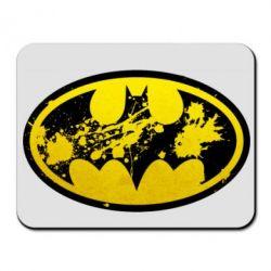 Коврик для мыши Batman Graffiti - FatLine