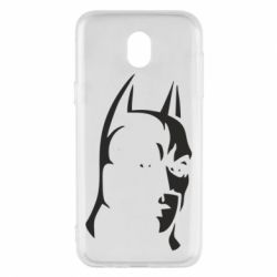 Чехол для Samsung J5 2017 Batman Hero