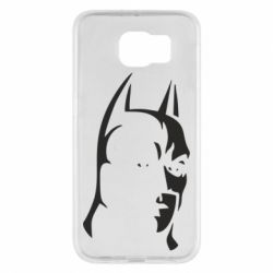 Чехол для Samsung S6 Batman Hero