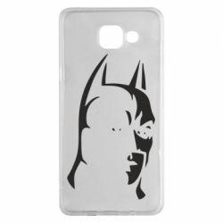 Чехол для Samsung A5 2016 Batman Hero