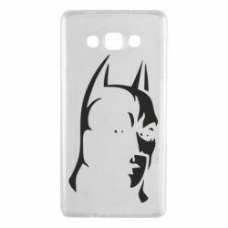 Чехол для Samsung A7 2015 Batman Hero