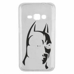 Чехол для Samsung J1 2016 Batman Hero