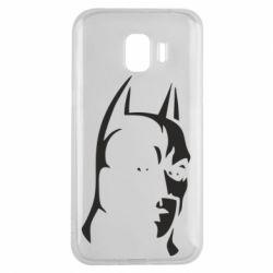 Чехол для Samsung J2 2018 Batman Hero