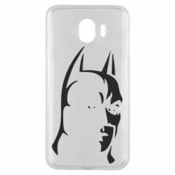 Чехол для Samsung J4 Batman Hero