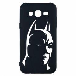 Чехол для Samsung J5 2015 Batman Hero