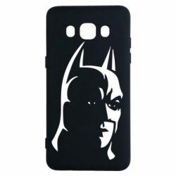 Чехол для Samsung J5 2016 Batman Hero