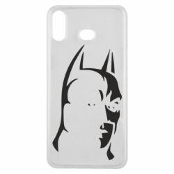 Чехол для Samsung A6s Batman Hero