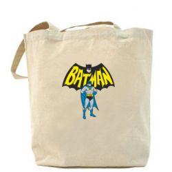 Сумка Batman Hero - FatLine