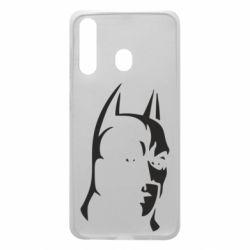 Чехол для Samsung A60 Batman Hero