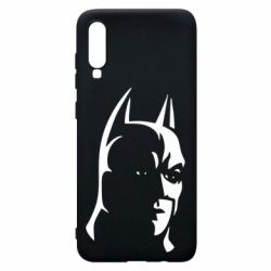 Чехол для Samsung A70 Batman Hero