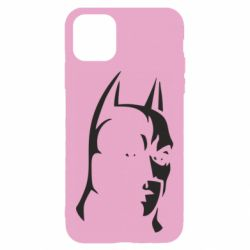 Чехол для iPhone 11 Batman Hero