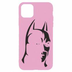 Чехол для iPhone 11 Pro Batman Hero