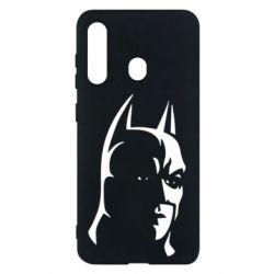 Чехол для Samsung M40 Batman Hero