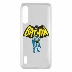 Чохол для Xiaomi Mi A3 Batman Hero