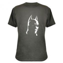 Камуфляжная футболка Batman Hero - FatLine