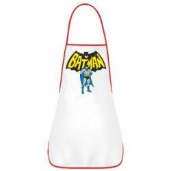 Фартук Batman Hero - FatLine