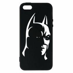 Чехол для iPhone5/5S/SE Batman Hero