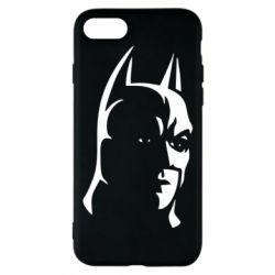 Чехол для iPhone 7 Batman Hero