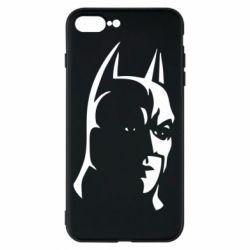 Чехол для iPhone 7 Plus Batman Hero