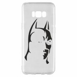 Чехол для Samsung S8+ Batman Hero