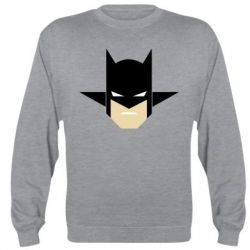 "Реглан (свитшот) Batman ""Minimalism"" - FatLine"