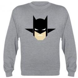 "Реглан Batman ""Minimalism"" - FatLine"