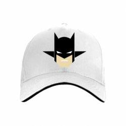 "Кепка Batman ""Minimalism"" - FatLine"