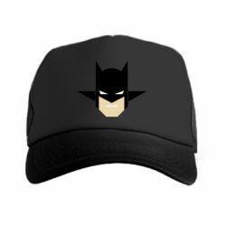 "Кепка-тракер Batman ""Minimalism"" - FatLine"
