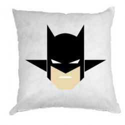 "Подушка Batman ""Minimalism"" - FatLine"