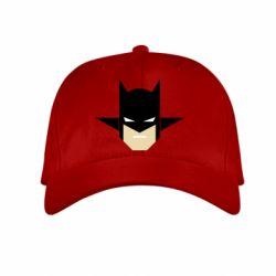 """Детская кепка Batman """"Minimalism"""" - FatLine"""